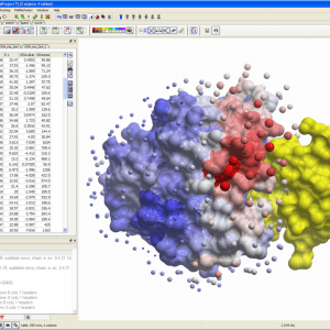 Molecular Modelling Dynamics Simulation Training Course