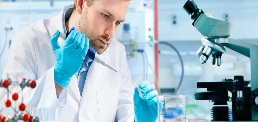 Research Training in life science informatics in India