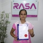HARSHADA Review about Rasa