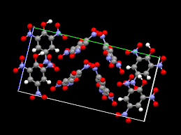 Chemical Structure visualization-CHEMAXON-marvin